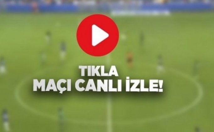 Galatasaray - Beşiktaş maçı CANLI İZLE (15.03.2020 BeIN Sports yayını)