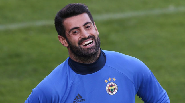 """Volkan Demirel: """"Güzel bir galibiyet almak istiyoruz"""""""