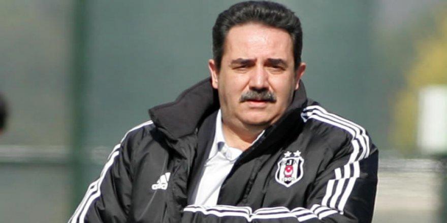 Beşiktaş kulübünden o habere yalanlama!