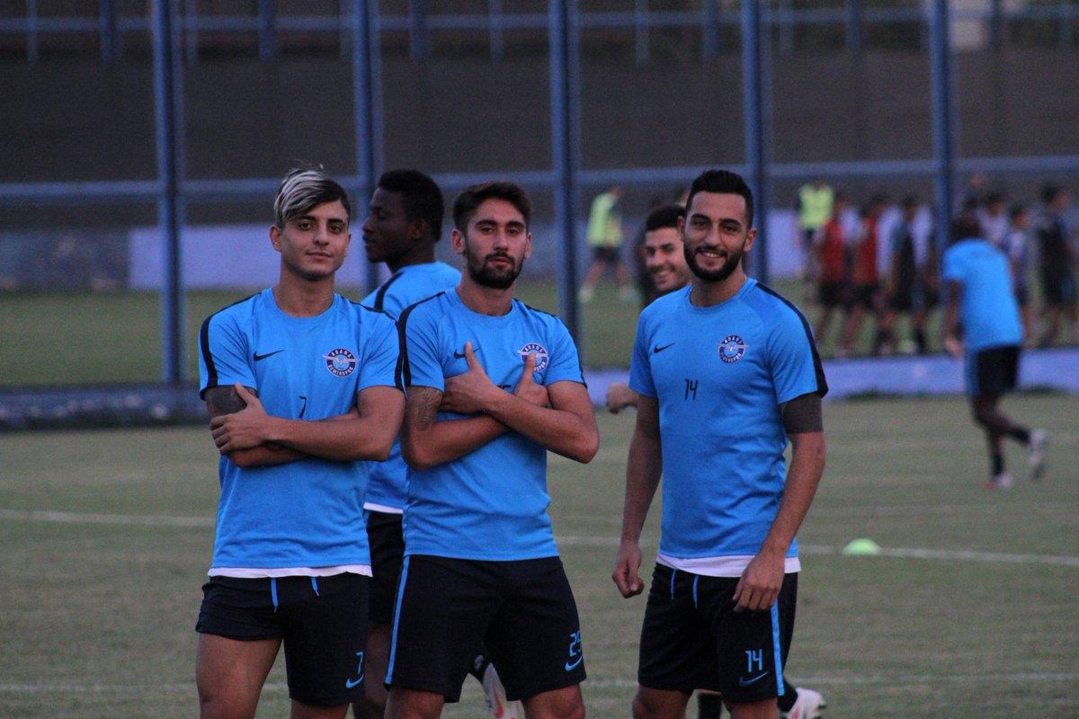 """Orkan Çınar: """"Futbolu özlediğim için Adana Demirspor'a geldim"""""""