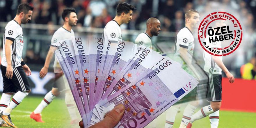 ÖZEL | Kulüpler Birliği kararından sonra TL'ye geçiş süreci nasıl olacak? Beşiktaş'ta hangi oyuncuların sözleşmesi TL'ye dönecek?