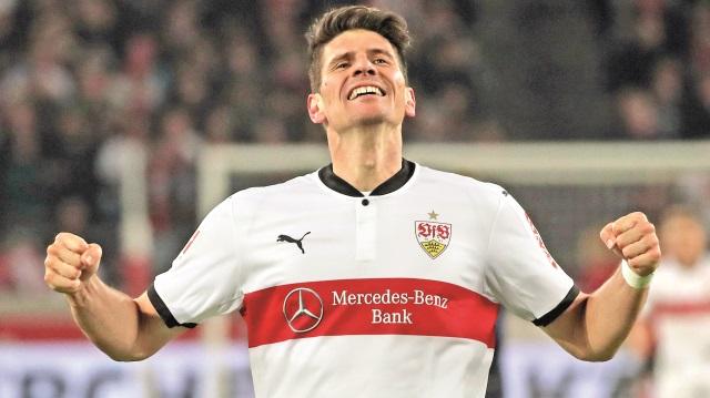 Mario Gomez olmazsa Giroud! Transferde yeni temaslar...