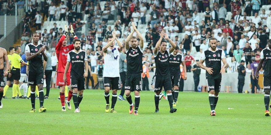 Beşiktaş ve Real Madrid başa baş gidiyor!