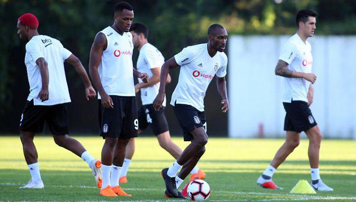 Beşiktaş'a bir gün izin!