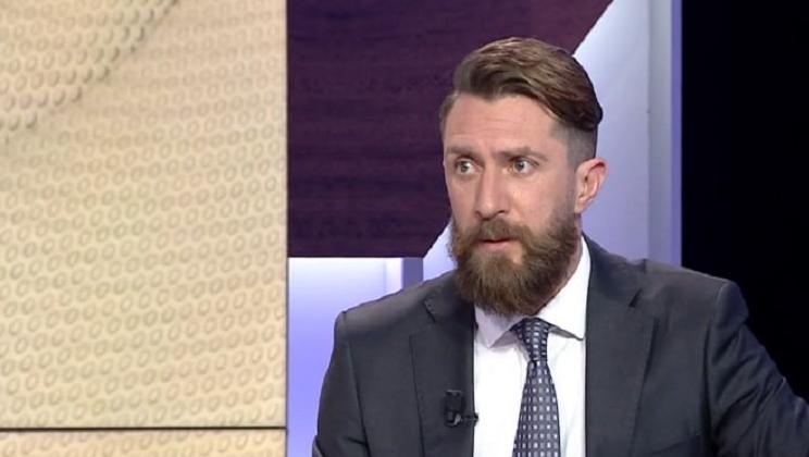 """Erman Özgür:'ün maç değerlendirmesi: """"Beşiktaş hak ederek aldı"""""""