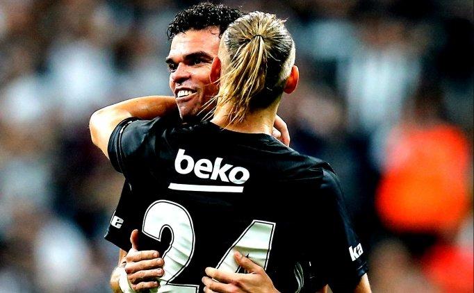 """Sinan Engin: """"Pepe ve Vida, Bayern'de Barça'da oynar"""""""
