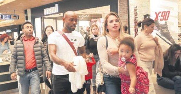 Ailecek alışveriş turu!