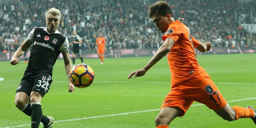 Beşiktaş'ın transfer etmek istediği isim için net açıklama!