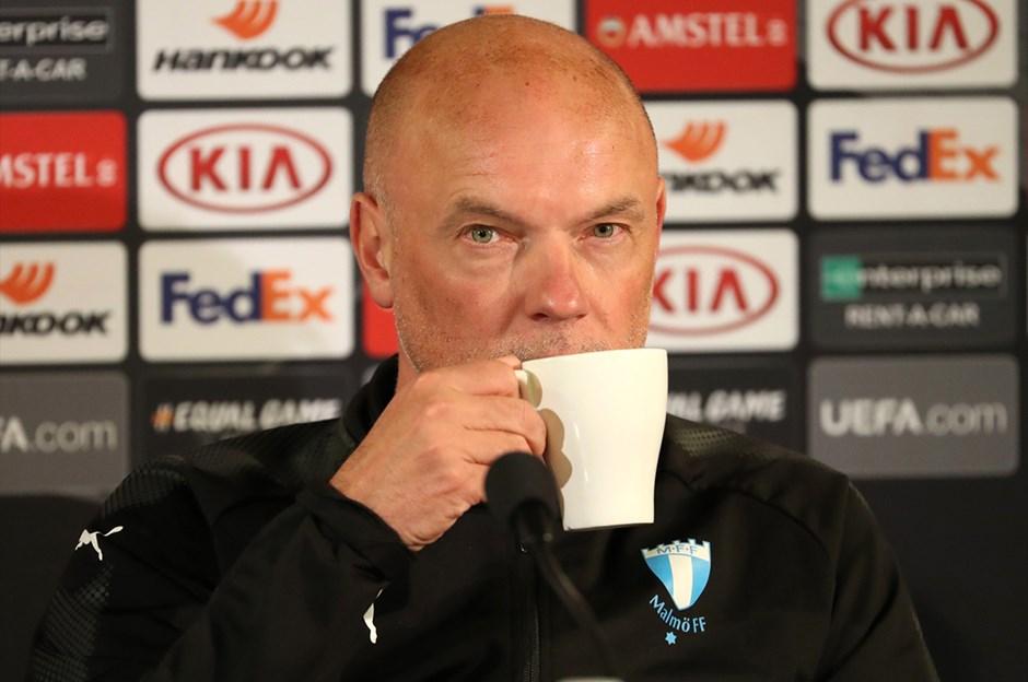 """Uwe Rösler: """"Beşiktaş'tan daha iyi olduğumuzu düşünüyorum."""""""