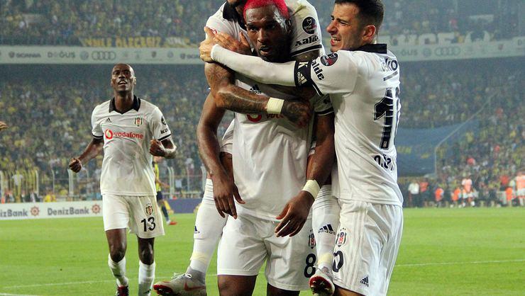 Beşiktaş'tan Konyaspor kadrosunda değişiklik