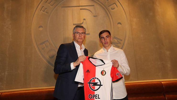 Beşiktaş Orkun Kökcü'yü istemedi, Barcelona'ya gidiyor!