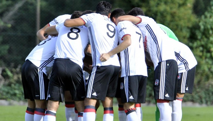 Beşiktaş U-21'in rakibi F.Bahçe! Maç ne zaman, nerede?