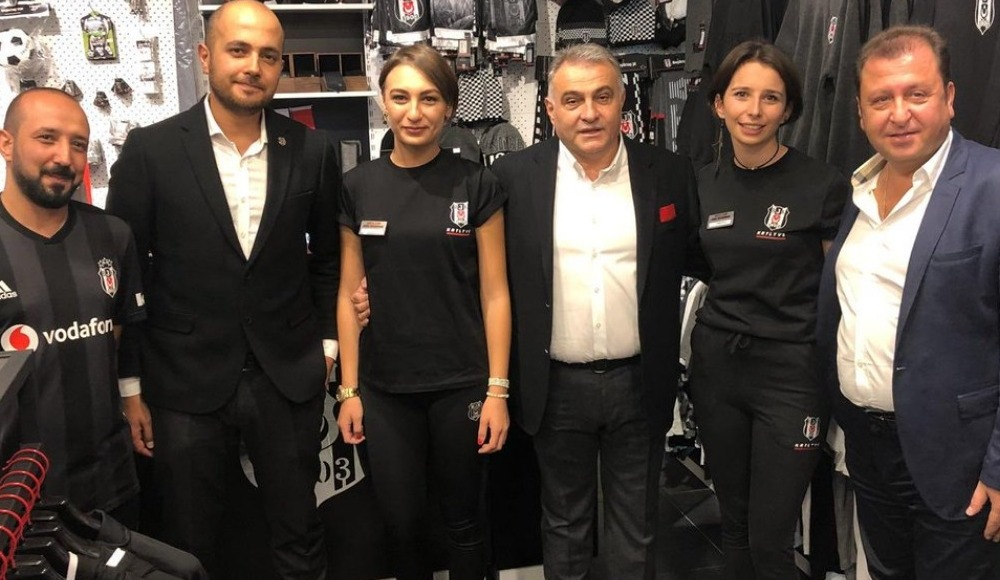 Derbi tarihi değişecek mi? Beşiktaş yönetim kurulu üyesi Ahmet Kavalcı'dan açıklama...