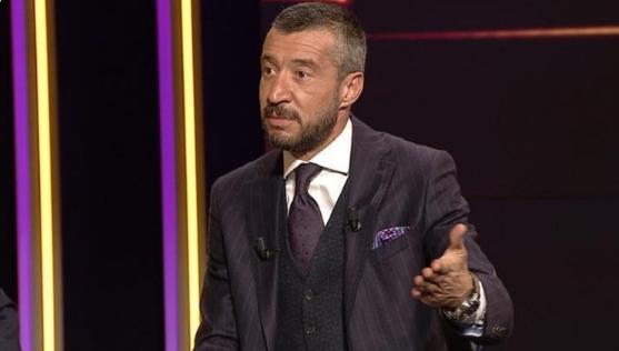 """Tümer Metin'den Konyaspor - Beşiktaş maçı yorumu: """"Şampiyonluk..."""""""