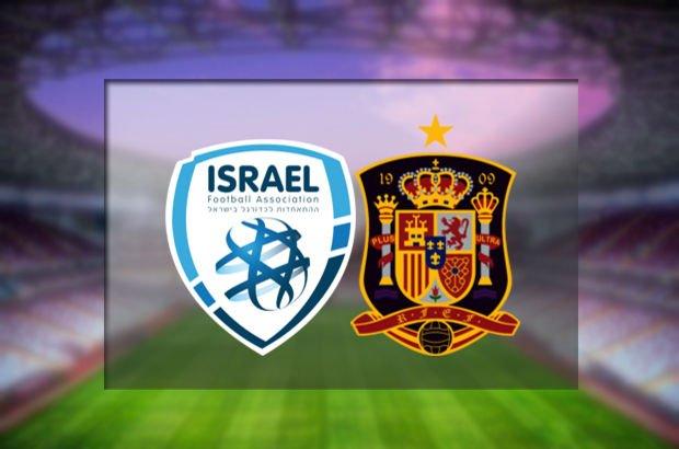 İsrail - İskoçya maçı CANLI İZLE (11.10.2018)