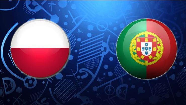 Polonya - Portekiz maçı CANLI İZLE (11.10.2018)