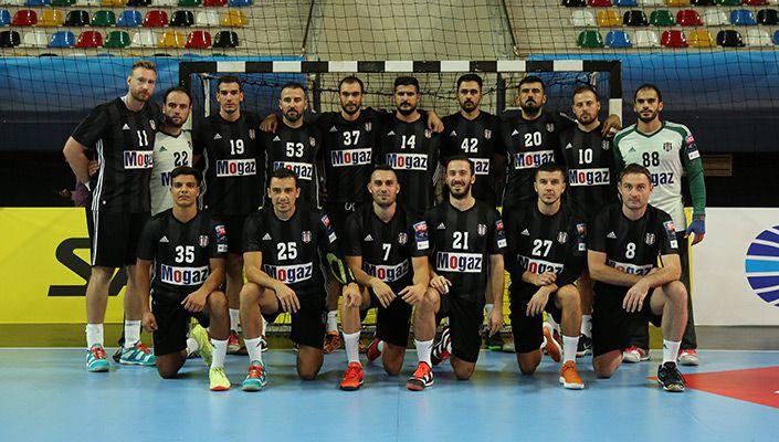 Beşiktaş Mogaz, Şampiyonlar Ligi'nden vazgeçti