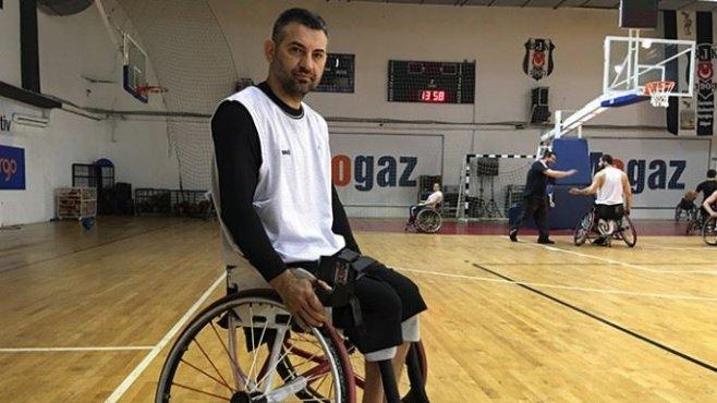Beşiktaşlı oyuncu ödüle aday