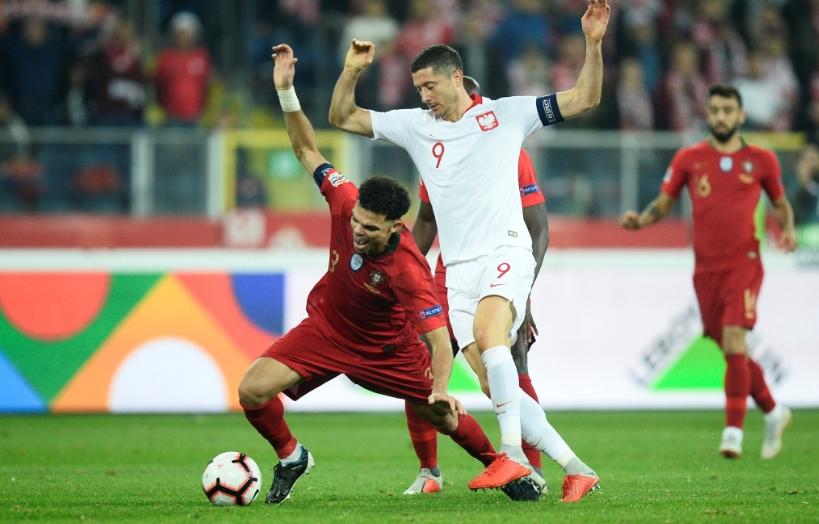 Pepe, Milli takım kadrosundan çıkarıldı!