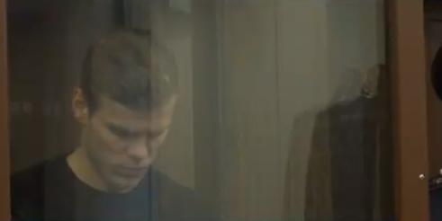 Adının Beşiktaş'la yazıldığı iddia edilen Rus futbolcu, tutuklandı!