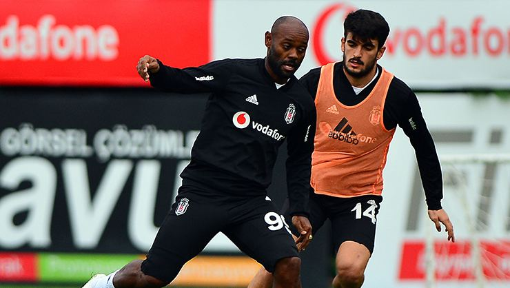 Beşiktaş'ta hücum endişesi!