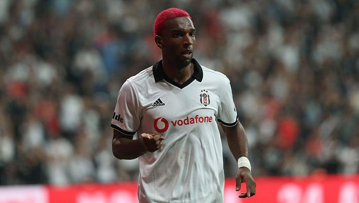 İşte Ryan Babel'in Beşiktaş'tan talebi