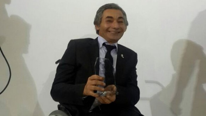Beşiktaş'a bir ödül daha