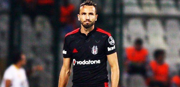 Eski Beşiktaşlı Tomas Sivok'un eşinden yalanlama
