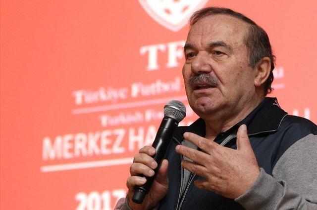 Namoğlu'nun Galatasaraylı yaptığı yeğenine istifa tepkisi!