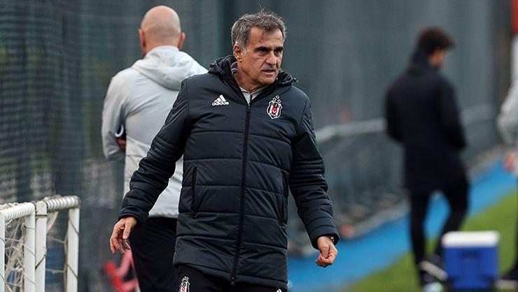 Beşiktaş'ta milli arada neler olacak?