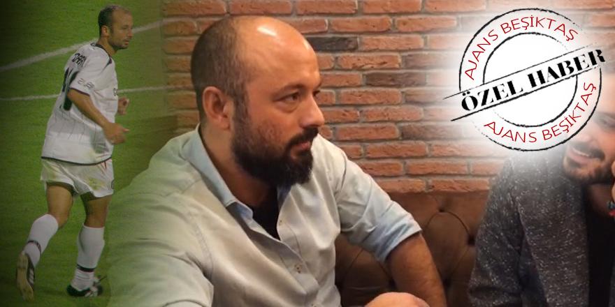 ÖZEL RÖPORTAJ   18 Kelime ile Beşiktaş - Koray Avcı