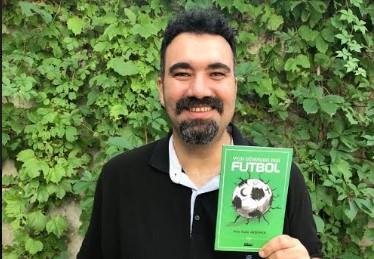 Ajans Beşiktaş yazarlarından Eray Emin Aydemir, okuyucularıyla buluşuyor