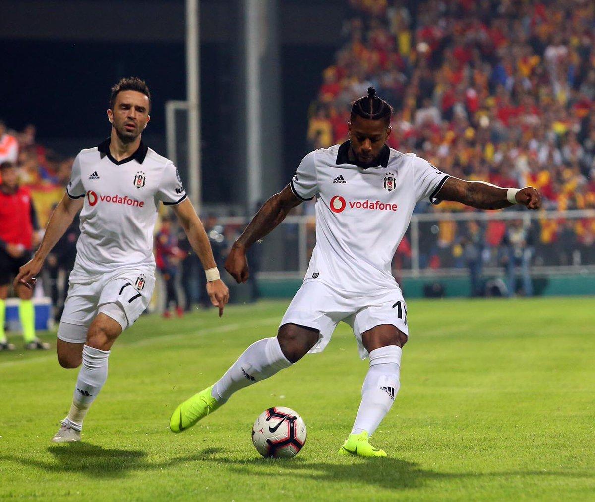 Beşiktaş, Genk maçı hazırlıklarına ara vermeden başlıyor