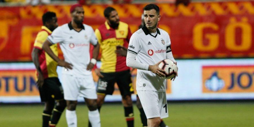"""""""Beşiktaş eski Beşiktaş değil…"""""""