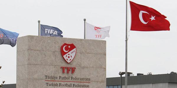 MHK, bu sezon Bülent Yıldırım ve Serkan Çınar'a görev vermeyecek