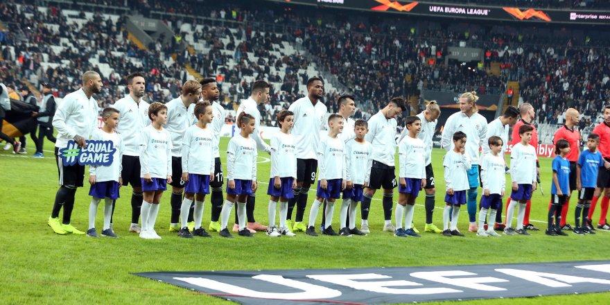 Beşiktaş Genk maçı ÖZET izle (Bein Sports izle)