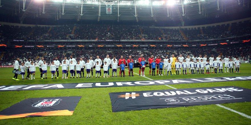 Beşiktaş Genk maçı ÖZET (Bein Sports özet izle)