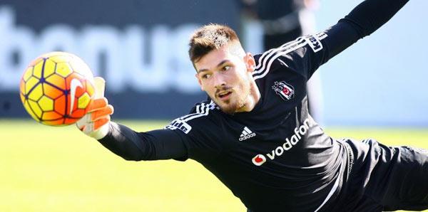 Denys Boyko Beşiktaş'ı istemiyor