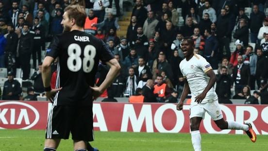 """""""Beşiktaş uzun zamandır kayıp"""""""
