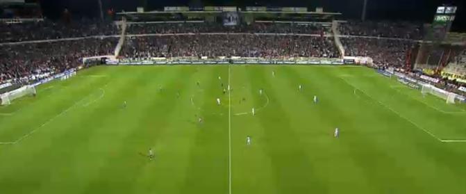 TARİHTE BUGÜN | Beşiktaş ile Fenerbahçe berabere kaldı!