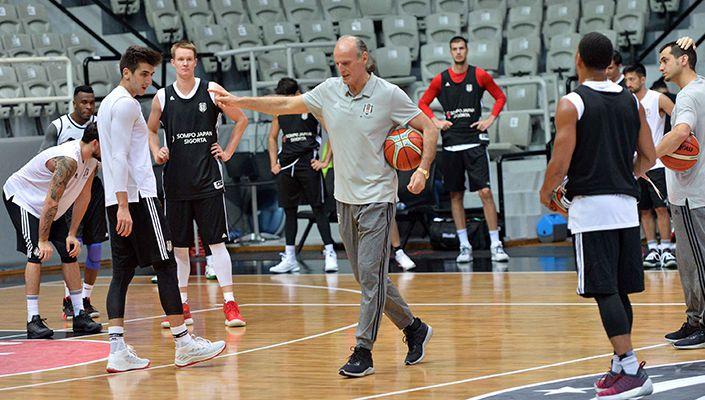 Promitheas Patras maçı hazırlıkları başladı