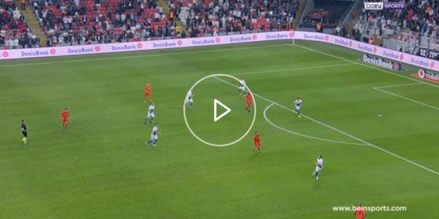Beşiktaş Rizespor özeti (Beşiktaş maçı kaç kaç bitti?)