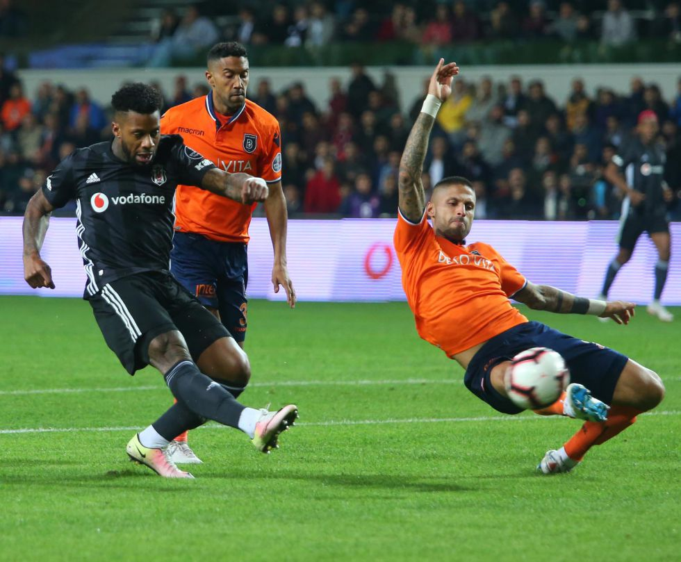 """Jeremain Lens: """"Belki o golü atsam..."""""""