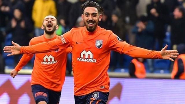 Beşiktaş, İrfan Can için devreye girdi