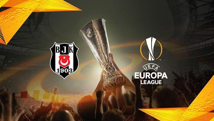 Genk - Beşiktaş maçı ne zaman, saat kaçta ve hangi kanalda?