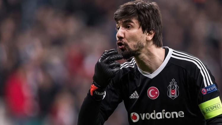 """Tolga Zengin: """"İki kolumu bağlasalar, Karius'un yediği şu golleri yemem"""""""