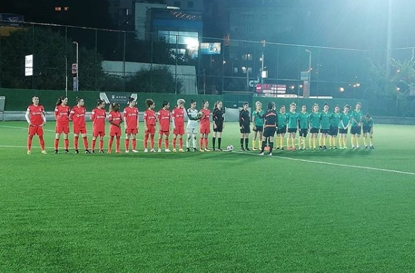 Beşiktaş, Esra Erol'un golüyle kazandı