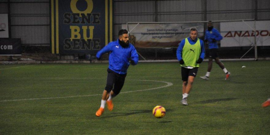Ankaragücü, Beşiktaş maçı hazırlıklarına başladı