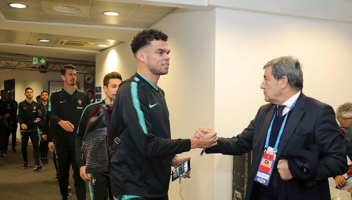 Portekiz, UEFA Uluslar Ligi'nde Final Four'a giden ilk takım oldu
