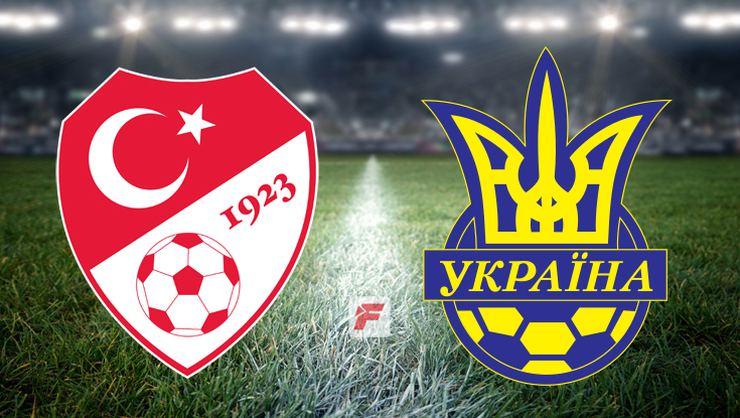 Türkiye - Ukrayna maçı hangi kanalda, saat kaçta?